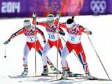 Летучие голландцы и сенсационная победа финнов. Итоги 16-го дня Олимпиады (ФОТО)