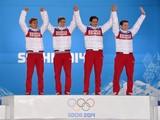 Российские спортсмены выиграли медальный зачет Олимпиады-2014