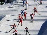 Россияне и другие навострили лыжи в Харьков на Кубок Восточной Европы