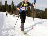 Украинцы пока идут первыми в зимней мультиспортивной гонке