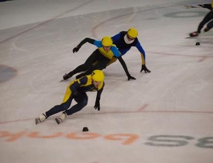 В Харькове разыграют последние медали года
