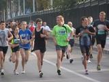 В Харькове стартовал Первый международный марафон