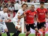 Лига Европы: Севилья выиграла Лигу Европы (Подробности, комментарии, ВИДЕО)