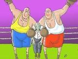 Лучшие боксеры Европы приехали в Харьков за новым трофеем