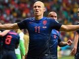 Исппанский позор, или Лучшие моменты победы Голландии (ВИДЕО)