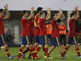 Испания провалила Мундиаль в Бразилии и отправляется домой