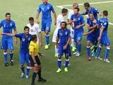 Провал Италии: комментарии игроков