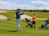 Открытый Чемпионат Украины по гольфу среди любителей 2014