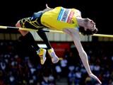 Бондаренко вновь может стать лучшим легкоатлетом Европы
