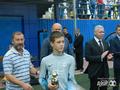 """Детский футбольный турнир """"Первая столица"""". Яркие моменты"""