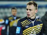 Металлист арендует молодого украинца