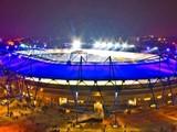 Где же Металлист будет играть матчи Лиги Европы?