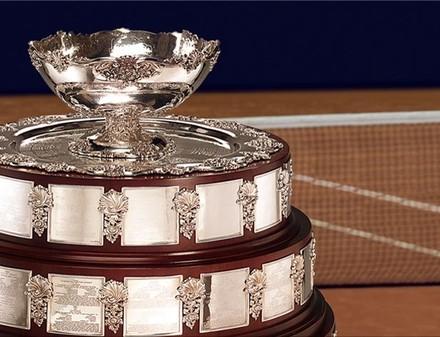 Украина сыграет с Бельгией без своего лучшего теннисиста