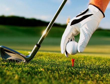 Профессиональный турнир по гольфу Kharkov Open 2014 отменен