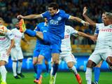Как стартовали еще два украинских клуба в Лиге Европы