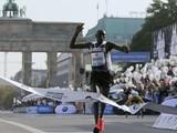 Установлен новый мировой рекорд в марафоне