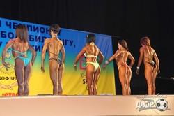 Фотоотчет с Открытого чемпионата Харьковской области по бодибилдингу, фитнесу и бикини 2014 года