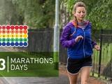 Побит мировой рекорд! 53 марафона за 53 дня