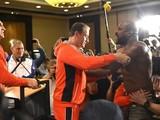 Бриггс не пройдет мимо боя Кличко - Пулев
