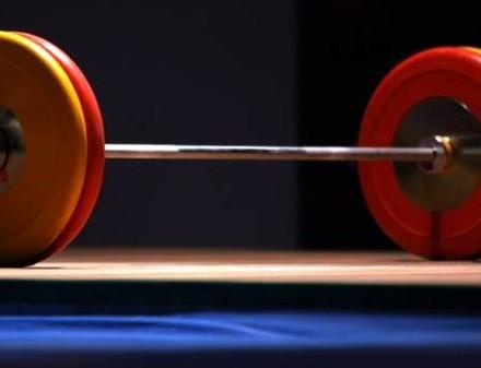 Молодые харьковские тяжелоатлеты - призеры чемпионата Европы