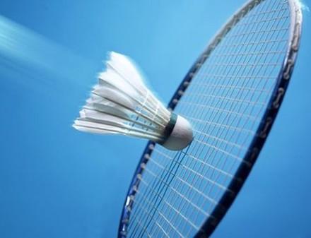 Бадминтонисты из Харькова завоевали медали на турнире в Днепропетровске