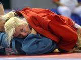 Харьковская студентка выиграла Кубок мира по самбо
