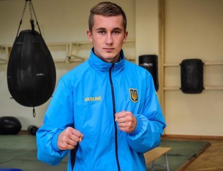 Владислав Роленко победил на международном турнире