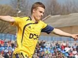 Бывший игрок Металлиста вернулся в Украину