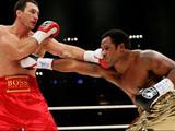 Боксер, который побил Кличко, знает имя того, кто еще может это сделать