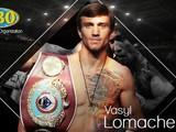Ломаченко узнал имя следующего соперника