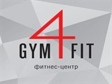 Gym4Fit, фитнес-центр
