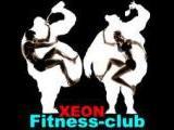 Xeon, фитнес-клуб