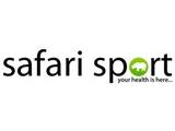Сафари Спорт, спортивный магазин