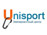 Unisport, экипировочный центр