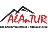 AlAnTUR, магазин