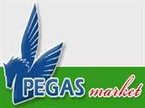 Пегас-маркет, магазин