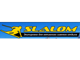 Slalom, магазин