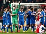 Лига Европы. Днепр продлевает свой еврокубковый сезон (ВИДЕО)