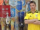 Кобин продолжит свою карьеру в Беларуси