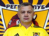 """В. Кочанов: """"Надеюсь, нам хватит сил и возможностей вывести команду на новый уровень"""""""