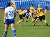 Олимп во второй раз обыграл Днепр в чемпионате Украины по регби
