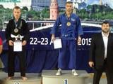 Харьковский борец – десятикратный чемпион мира