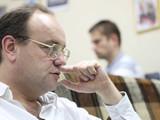 «Необходимо, прежде всего, задаваться важнейшим вопросом: собирается ли Александр Ярославский инвестировать в экономику Харькова и Украины», - Артем Франков