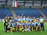 Победив поляков, сборная Украины сократила отставание от лидера