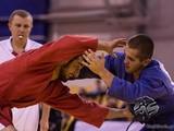 Харьковчане – «золотые» призеры чемпионата мира по самбо