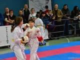 В Харькове каратисты боролись за Кубок области