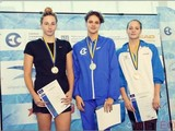 Харьковские пловцы победили на Кубке Украины