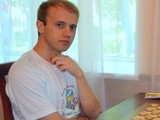Харьковчанин стал самым молниеносным в «быстрых» шашках