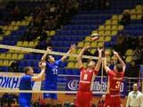 «Локомотив» в Швейцарии доехал до «Кальцита»