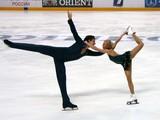 Харьковские фигуристы не явились на чемпионат Украины